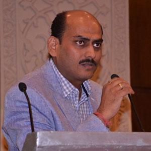 Radharaman Lath