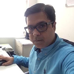 Nikhil Monga
